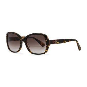 b715ed6999 Balmain Accessories - Balmain Brown Gradient UV3 Sunglass